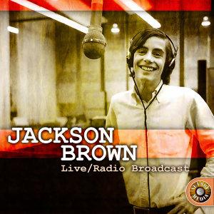 Jackson Browne Live, Radio Broadcast