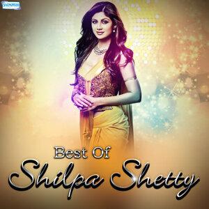 Best of Shilpa Shetty