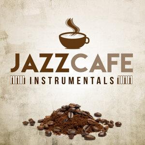 Jazz Cafe Instrumentals