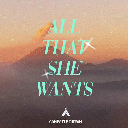 All That She Wants