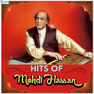 Hits of Mehdi Hassan