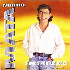 Somos Portuguêses (Mas Temo-Los No Seu Lugar)