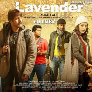 Lavender (Original Motion Picture Soundtrack)