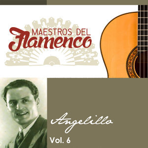 Maestros del Flamenco, Vol. 6