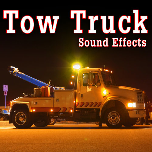 Various Tow Truck Pedal Stomps with No Engine Take 3-The