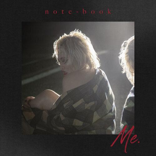 note-book -Me.-
