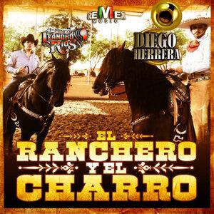 El Ranchero y el Charro