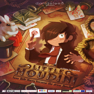 Little Houdini (Original Motion Picture Soundtrack)