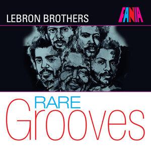 Fania Rare Grooves