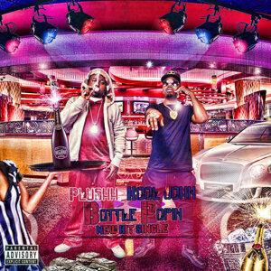 Bottle Poppin (feat. Kool John)
