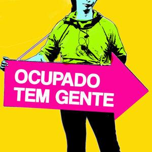 Ocupado Tem Gente - Single