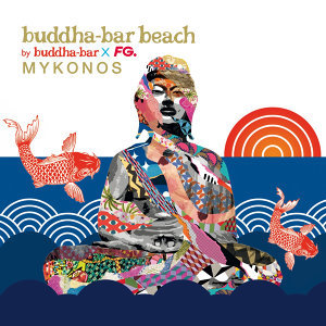 Buddha-Bar Beach Mykonos
