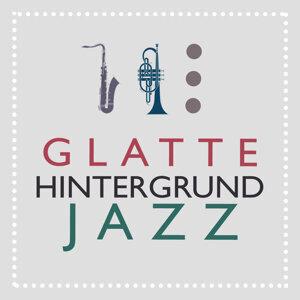 Glatte Hintergrund Jazz