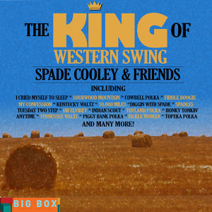 Big Box Value Series: The King of Western Swing - Spade Cooley & Friends
