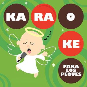 Karaoke para los Peques