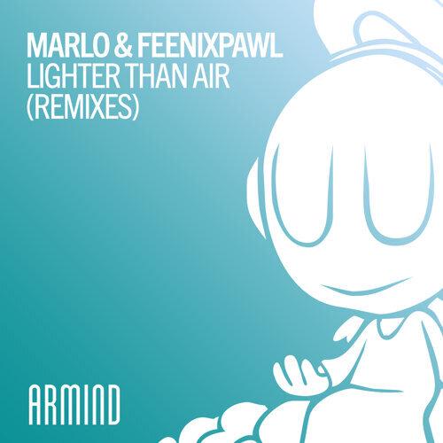Lighter Than Air - Remixes