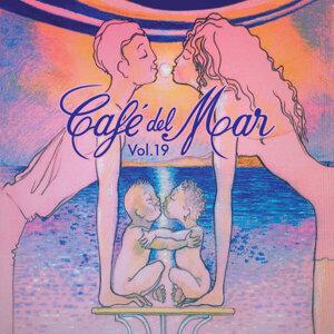 Café del Mar, Vol. 19, Pt. 1