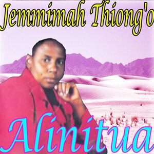 Alinitua