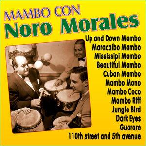 Mambo Con Noro Morales