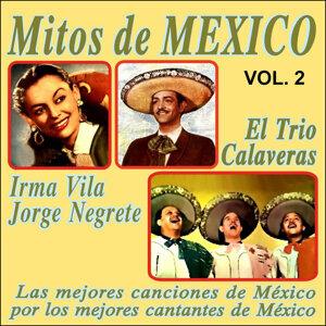 Mitos de México Vol. 2
