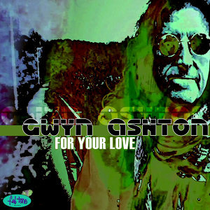 For Your Love - Single