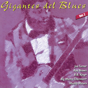 Gigantes del Blues Vol. 2