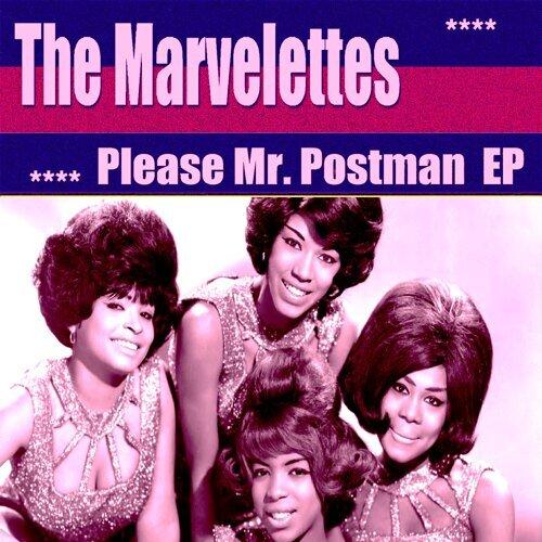 Please Mr Postman - EP