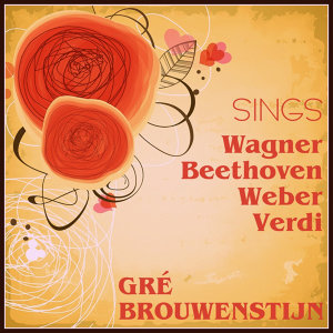 Wagner, Verdi, Beethoven, Weber