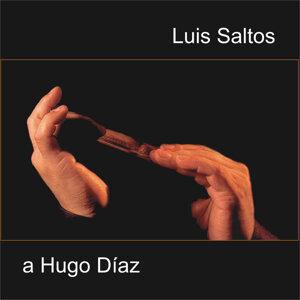 A Hugo Díaz