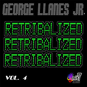 Retribalized Vol. 4