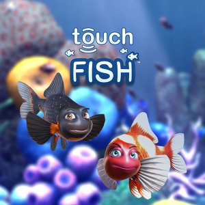 TouchFish Soundtrack EP, Vol. 2
