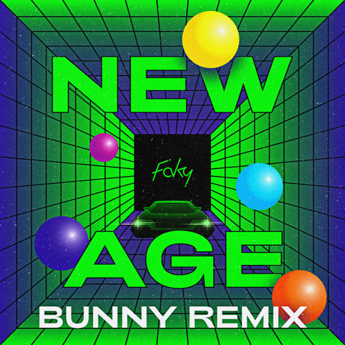 NEW AGE (BUNNY Remix)