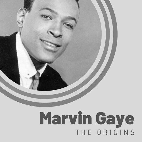 The Origins of Marvin Gaye