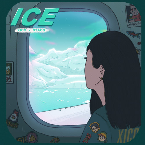 ICE (feat. XICO)