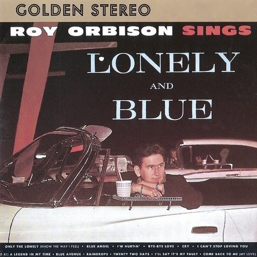Lonely and Blue - Remastered