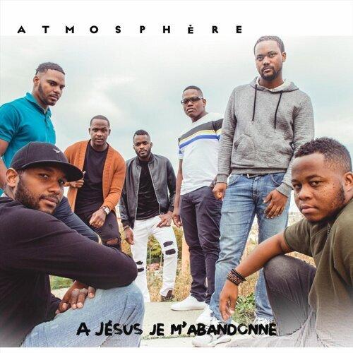 À Jésus je m'abandonne (feat. Ralph Lavital & Mickaëlle Joseph Louisia)