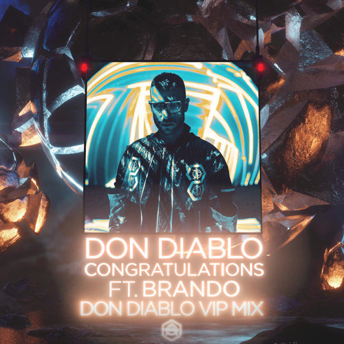 Congratulations - VIP Mix