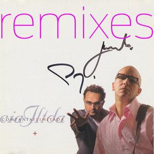Remixes Compañía Ilimitada