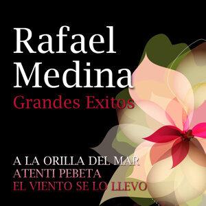 Rafael Medina Grandes Exitos