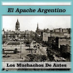 El Apache Argentino