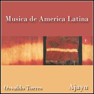 Musica de America Latina - Ajayu