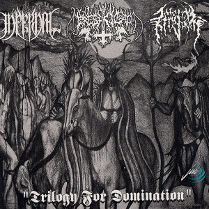Trilogy for Domination Split
