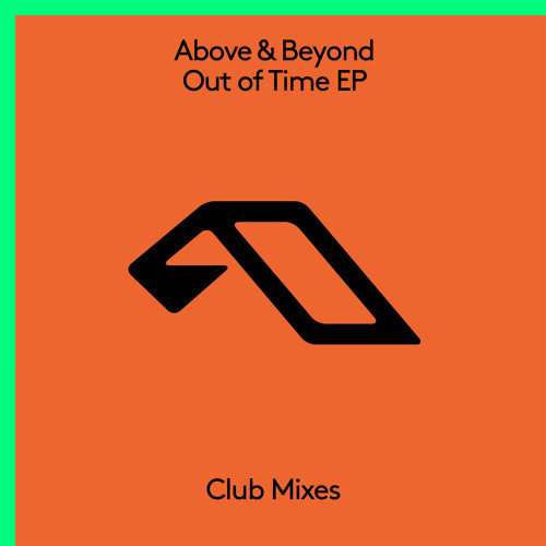 Out Of Time EP