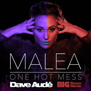 One Hot Mess (Dave Audé Big Room Remix)