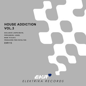 House Addiction Vol.3