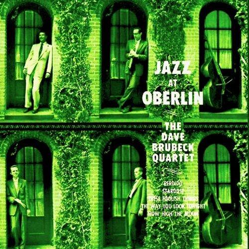 Jazz at Oberlin - Remastered