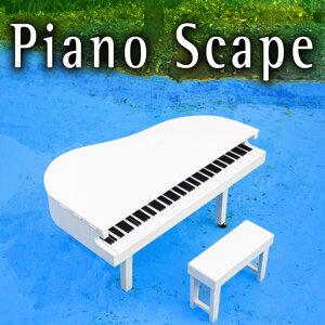 Piano Scape
