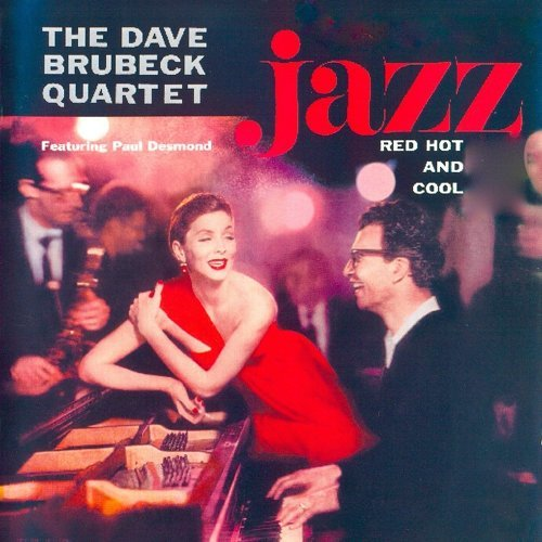 Jazz, Red Hot And Cool - Remastered