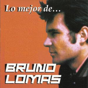 Lo Mejor de Bruno Lomas