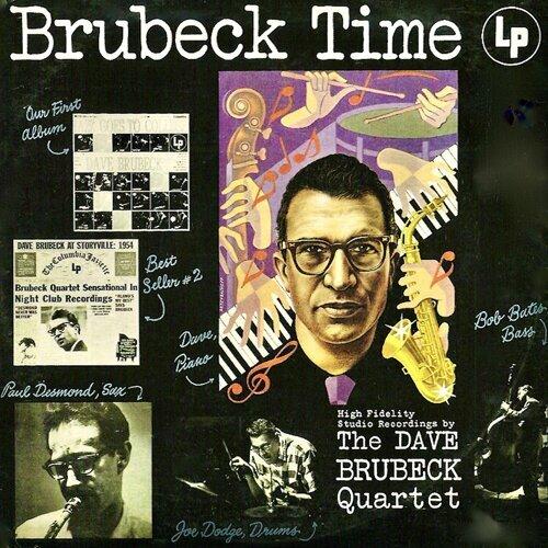 Brubeck Time! - Remastered
